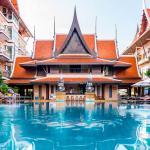 Nipa Resort Foto