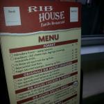 Foto van Rib House