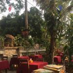 Bounyasouk Restaurant, Luang Prabang Foto
