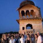 Aryavrit Rajasthan City Day Tour