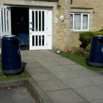 Travelodge Burford Cotswolds Foto