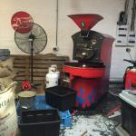 Deluxe Coffeeworks Foto