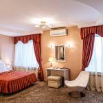 Beta Hotel Izmailovo