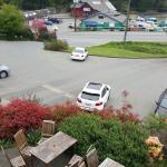 Foto de Harbour House Hotel, Restaurant & Organic Farm