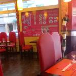 Restaurant Chinois Gastronomie de Wuhan Foto