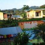 La Casa de las Flores Hotel Foto