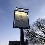 The Royal Silverdale