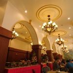 Photo de Ecotel Bangkok