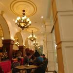 Ecotel Bangkok Foto