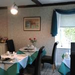 Bild från Inverour Guest House