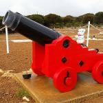 Cape Borda Lighthouse Keepers Heritage Accommodation Foto