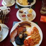 Melmerby Stores & Tearoom