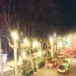 Flor Parks Hotel Foto