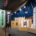 Exposition Medieval Factory