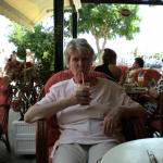 Photo of Alibi Cafe - Cocktail Bar