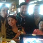 Foto de Pizzaria Uno Chicago Bar & Grill