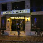 Photo de Yigitalp Hotel