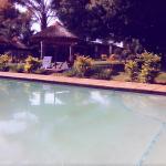 Jock Sabie Lodge Pool Area