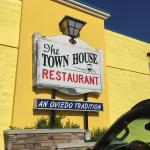 The Townhouse Restaurant