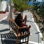 Photo de Acropole Sunrise Hotel