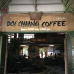 Doi Chang Fresh Coffee Foto