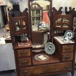 Relics Antiques and Vintage Decor