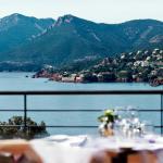 Photo of L'Or Bleu Restaurant