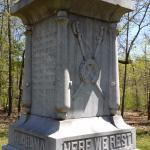 Foto de Chickamauga Battlefield