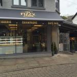 The Fizzy Tarte