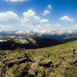 Hike to Mt. Ida in Rocky Mountain National Park