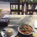 Nok Style Restaurant Foto