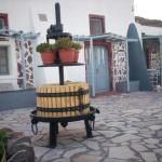 Santorini Villas Picture