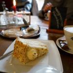 Zum Kaffeeklatsch照片