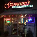 Photo of Giovanni's Restaurant