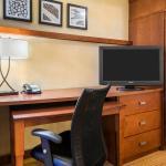 Mobile Work Desk Station