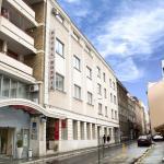 호텔 보스니아 사라예보