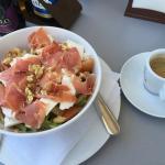Cafe Tropical fényképe