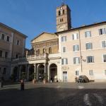 Santa Maria of Trastevere