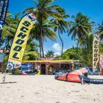 kiteschool kiteboarding Cabarete