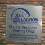 Photo de Blue Lagoon Hotel & Conference Centre