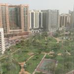 Foto de Millennium Corniche Hotel Abu Dhabi