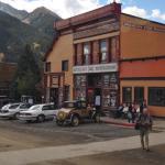 The Durango & Silverton Narrow Gauge Railroad