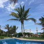 Pool - Las Villas Akumal Photo