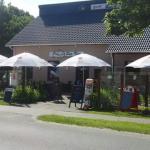 Eiscafe und Pizzeria San Remo