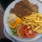 Cafeteria Munchenの写真