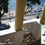 Balcony View-Travellers Choice 2013