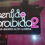Photo of Sentido Proibido