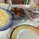 Foto de Chinese Restaurant Golden Sun