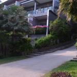 Montalay Beach Resort Photo
