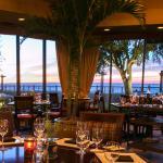 Grand Steakhouse at Sunset